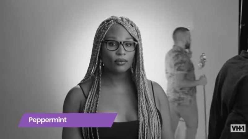 It Gets Better: Peppermint Wants the LGBTQ Kids to Know That You're Essential