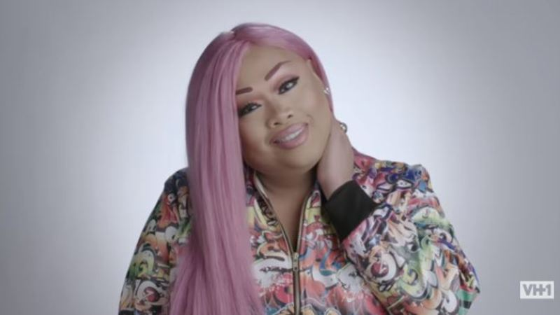 It Gets Better: Jiggly Caliente Wants You to Do What Feels Right